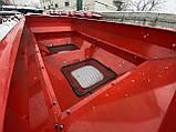 РУМ 2200, Розкидач мінеральних добрив РУМ 2200 «D-Pol»., фото 7