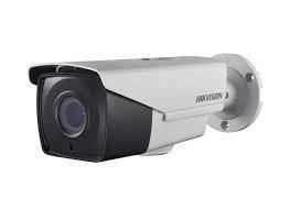 3МР Камера циліндрична з моторизованим об'єктивом Hikvision DS-2CE16F7T-IT3Z (2.8-12 мм)