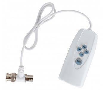 Пульт для перемикання режимів HDCVI / AHD / HDTVI / CVBS UTC контролер PFM820