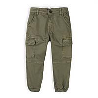 Детские и подростковые штаны карго для мальчиков 3-13 лет 98-104 см