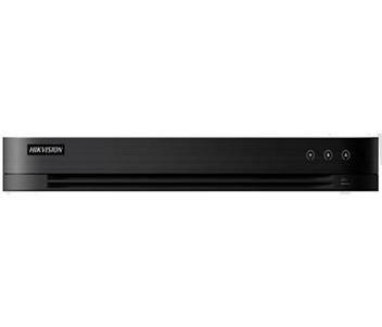 4-канальний Turbo HD відеореєстратор DS-7204HTHI-K1