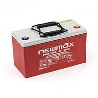 АGM  аккумулятор Newmax 100 Aч
