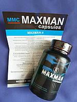 MaxMan (Максмен) для потенції, ерекції, підвищення лібідо у чоловіків. Гарантований ефект!, фото 1