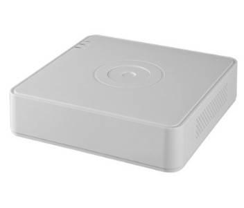 8-канальний Turbo HD відеореєстратор з передачею аудіо по коаксіалі DS-7108HUHI-K1 (S)