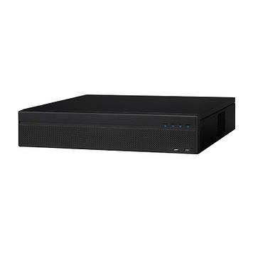 32-канальний відеореєстратор з підтримкою 4х HDD в металевому корпусі DH-NVR4432-4KS2