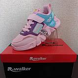 Розовые кроссовки. Walker кроссовки розовые., фото 10