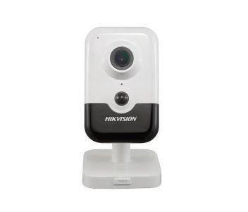 6Мп IP відеокамера зі звуком, детектором осіб і Smart функціями DS-2CD2463G0-I (2.8 ММ)