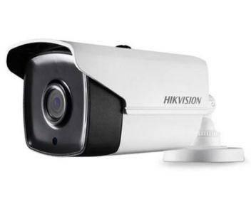 2 Мп HD-TVI / AHD / CVI / CVBS відеокамера з PoC Hikvision DS-2CE16D0T-IT5E (3.6 ММ)