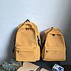 Молодежный рюкзак из нейлона, фото 4