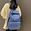 Молодежный рюкзак из нейлона, фото 9