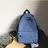 Молодежный рюкзак из нейлона, фото 6