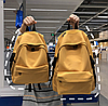 Молодежный рюкзак из нейлона, фото 7
