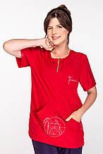 Блуза для грумера FREE MOVE lux Groomer professional®