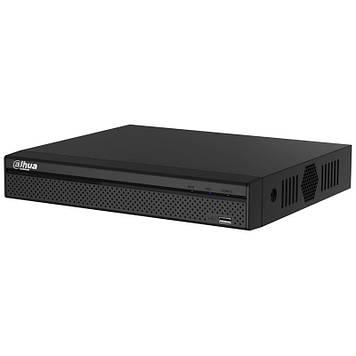 8-канальний AHD / HDCVI / HDTVI / АНАЛОГ / IP відеореєстратор DH-XVR5108H-I