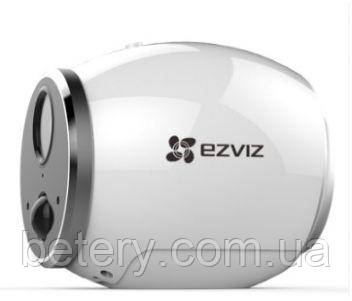 1 Мп EZVIZ Wi-Fi камера на батарейках CS-CV316