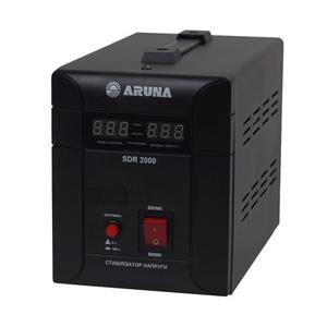 Стабилизаторы напряжения ARUNA Cтабилизатор напряжения SDR 2000