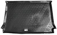 Багажник пластиковый, Peugeot Partner 1996-2008 (Lada Locker)