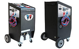 Автоматическая заправка кондиционеров Spin Handy Италия
