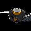 Катушка с автоматической намоткой металлический носик NEW