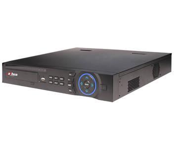 64-канальний мережевий відеореєстратор Dahua DH-NVR7464-16P