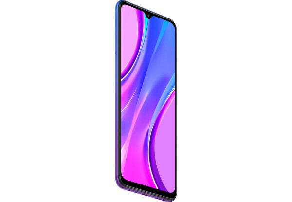 Xiaomi Redmi 9 4/64GB Sunset Purple