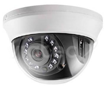 2MP TVI / AHD / CVI / CVBS камера внутр Hikvision DS-2CE56D0T-IRMMF (2.8 мм)