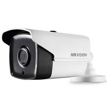 2МP Камера TVI / AHD / CVI / CVBS Hikvision DS-2CE16D0T-IT5F (3.6 мм)