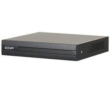 4-канальний мережевий відеореєстратор в металевому корпусі NVR1B04HC / E
