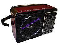 Радиоприёмник NEEKA NK-204 AC, фото 1