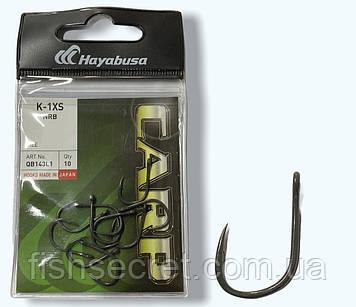 Крючок Hayabusa K-1XS