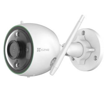 2 Мп хмарна Wi-Fi камера EZVIZ CS-C3N-A0-3H2WFRL (2.8 ММ)