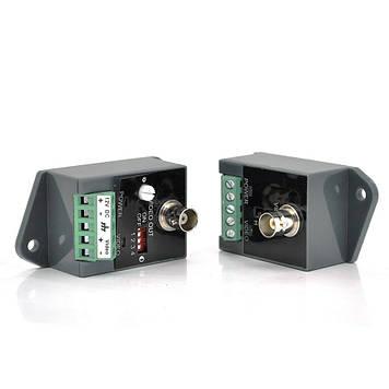 Активний приймач відеосигналу 1080P-450м