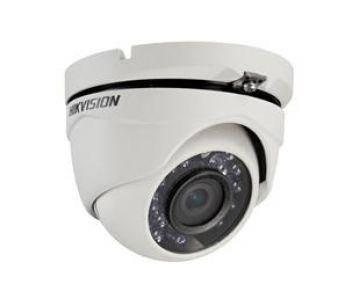 2MP Камера TVI / AHD / CVI / CVBS вуличні / внутр Hikvision DS-2CE56D0T-IRMF (3,6 мм)