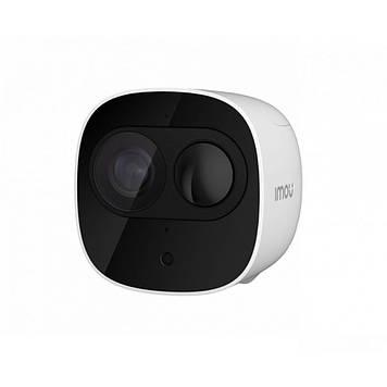 2 Мп Wi-Fi відеокамера на аккумуляторніх батареях IPC-B26EP