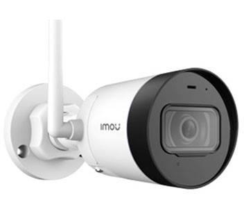 4 Мп вулична Wi-Fi відеокамера з Micro SD картою IPC-G42P