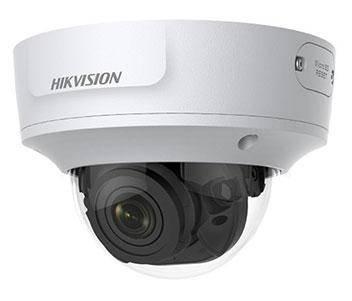 8 Мп IP відеокамера Hikvision c детектором осіб і Smart функціями DS-2CD2783G1-IZS (2.8-12)