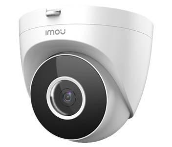2Мп купольна відеокамера Imou з підтримкою PoE IPC-T22AP
