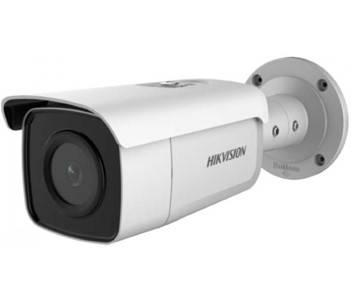 8Мп IP відеокамера Hikvision з WDR DS-2CD2T85G1-I8 (2.8 ММ)