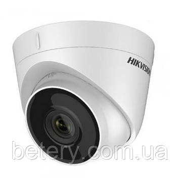 4МП IP відеокамера Hikvision з WDR DS-2CD1343G0-I (2.8 ММ)