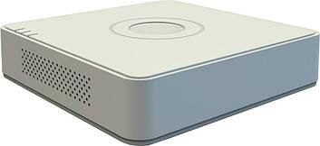 8-канальний мережевий відеореєстратор Hikvision DS-7108NI-Q1 / 8P
