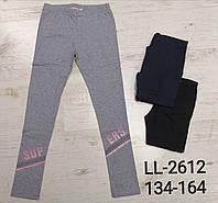 Лосини для дівчаток Sincere, 134-164 рр. Артикул: LL2612, фото 1
