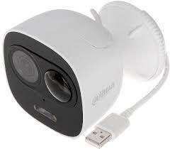 2 МП Wi-Fi відеокамера з SD картою і звуком DH-IPC-C26EP