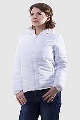 Куртка жіноча демісезонна 41