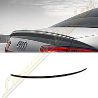 Спойлер S6 для Audi A6 2012-16