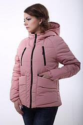 Куртка жіноча демісезонна 43