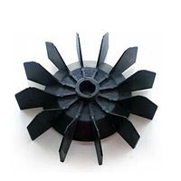 Малая крыльчатка компрессора d12мм