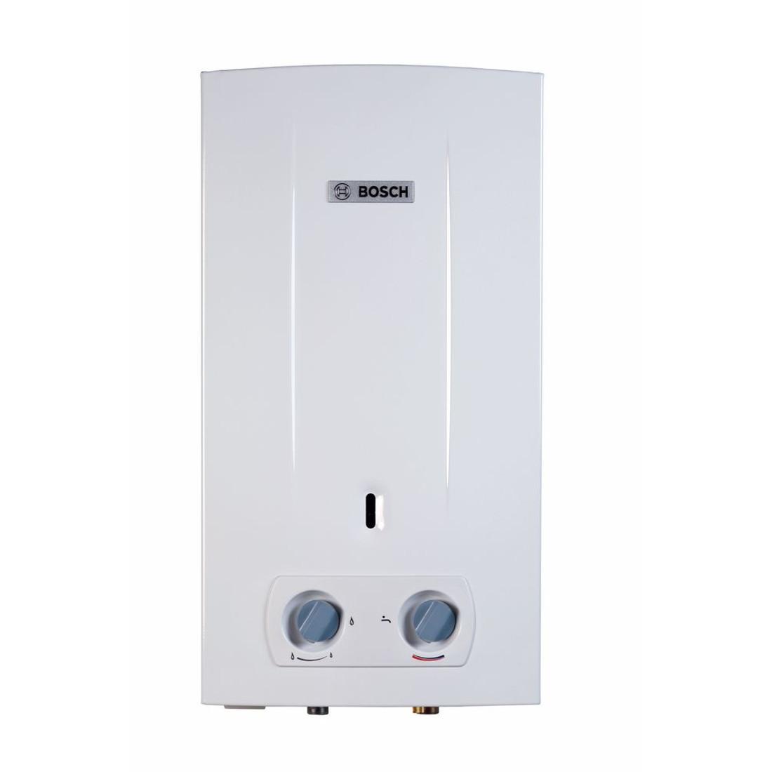 Bosch Therm 2000 O W 10-2 KB - Водонагрівач - газова колонка