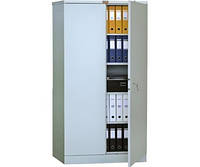 Шкафы для офиса — ПРАКТИК M- 18