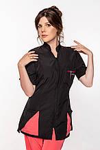 Блуза для грумера ULTRA ENERGY lux Groomer professional®