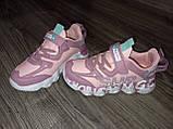 Модные кроссовки на девочку.Весна 2021., фото 5